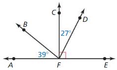 Big Ideas Math Geometry Solutions Chapter 1 Basics of Geometry 203