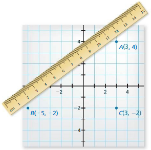 Big Ideas Math Geometry Solutions Chapter 1 Basics of Geometry 70