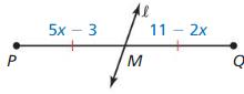Big Ideas Math Geometry Solutions Chapter 1 Basics of Geometry 73