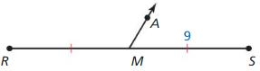 Big Ideas Math Geometry Solutions Chapter 1 Basics of Geometry 76