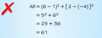 Big Ideas Math Geometry Solutions Chapter 1 Basics of Geometry 87