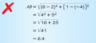Big Ideas Math Geometry Solutions Chapter 1 Basics of Geometry 88