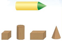 Big Ideas Math Solutions Grade 1 Chapter 13 Two-and Three-Dimensional Shapes 157