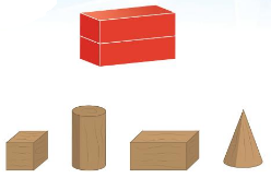 Big Ideas Math Solutions Grade 1 Chapter 13 Two-and Three-Dimensional Shapes 158