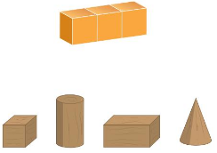 Big Ideas Math Solutions Grade 1 Chapter 13 Two-and Three-Dimensional Shapes 168