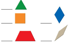 Big Ideas Math Solutions Grade 1 Chapter 13 Two-and Three-Dimensional Shapes 78
