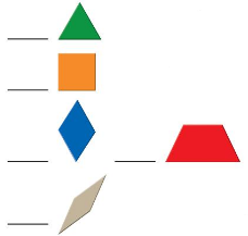 Big Ideas Math Solutions Grade 1 Chapter 13 Two-and Three-Dimensional Shapes 80