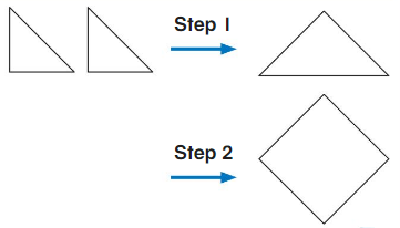 Big Ideas Math Solutions Grade 1 Chapter 13 Two-and Three-Dimensional Shapes 86