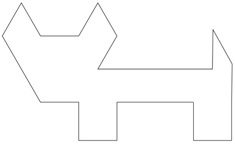Big Ideas Math Solutions Grade 1 Chapter 13 Two-and Three-Dimensional Shapes 88