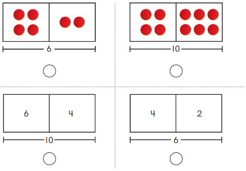 Big Ideas Math Solutions Grade 1 Chapter 7 Compare Two-Digit Numbers 106