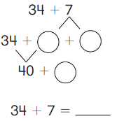 Big Ideas Math Solutions Grade 1 Chapter 9 Add Two-Digit Numbers 86