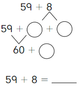 Big Ideas Math Solutions Grade 1 Chapter 9 Add Two-Digit Numbers 87