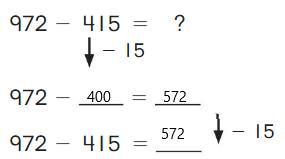 Big-Ideas-Math-Solutions-Grade-2-Chapter-10-Subtract-Numbers-within-1000-10.4-13
