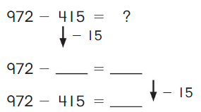 Big Ideas Math Solutions Grade 2 Chapter 10 Subtract Numbers within 1,000 10.4 13