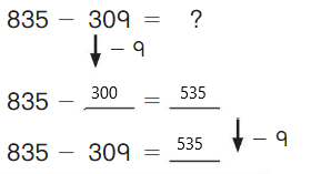 Big-Ideas-Math-Solutions-Grade-2-Chapter-10-Subtract-Numbers-within-1000-10.4-2