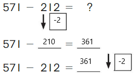 Big-Ideas-Math-Solutions-Grade-2-Chapter-10-Subtract-Numbers-within-1000-10.4-3