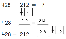 Big-Ideas-Math-Solutions-Grade-2-Chapter-10-Subtract-Numbers-within-1000-10.4-5