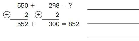 Big Ideas Math Solutions Grade 2 Chapter 9 Add Numbers within 1,000 9.4 15