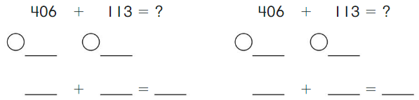 Big Ideas Math Solutions Grade 2 Chapter 9 Add Numbers within 1,000 9.4 7