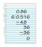 Big Ideas Math Solutions Grade 6 Chapter 2 Fractions and Decimals 309