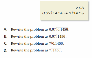 Big Ideas Math Solutions Grade 6 Chapter 5 Algebraic Expressions and Properties 121