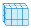 Big Ideas Math Solutions Grade 7 Chapter 10 Surface Area and Volume 10.4 16