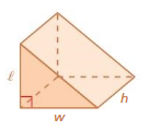 Big Ideas Math Solutions Grade 7 Chapter 10 Surface Area and Volume 10.4 32