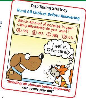 Big Ideas Math Solutions Grade 7 Chapter 6 Percents cp 1