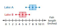 Big Ideas Math Solutions Grade 7 Chapter 8 Statistics 8.4 11