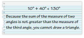 Big Ideas Math Solutions Grade 7 Chapter 9 Geometric Shapes and Angles 9.4 8