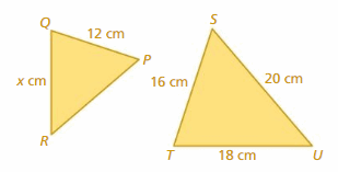 Big Ideas Math Solutions Grade 8 Chapter 3 Angles and Triangles 157