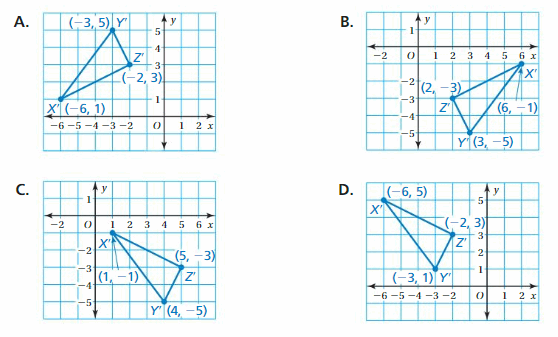 Big Ideas Math Solutions Grade 8 Chapter 3 Angles and Triangles 161