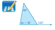Big Ideas Math Solutions Grade 8 Chapter 4 Exponents and Scientific Notation cp 5
