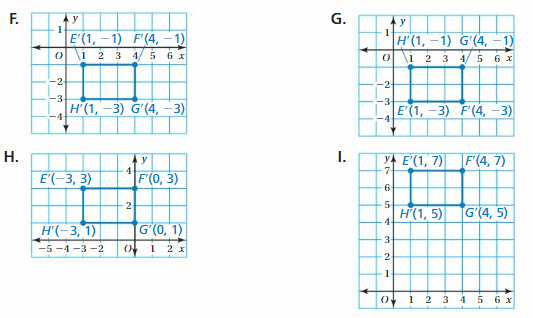 Big Ideas Math Solutions Grade 8 Chapter 5 Systems of Linear Equations 111