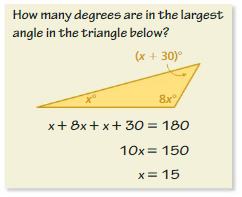 Big Ideas Math Solutions Grade 8 Chapter 8 Exponents and Scientific Notation cp 2