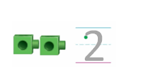 Big-Ideas-Math-Solutions-Grade-K-Chapter-1-Count and Write Numbers Numbers 0 to 5-1.2-2