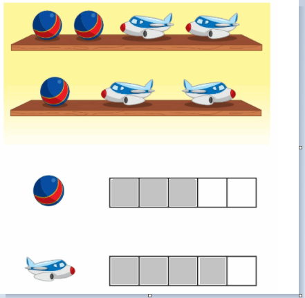 Big-Ideas-Math-Solutions-Grade-K-Chapter-1-Count and Write Numbers Numbers 0 to 5-1.3-6