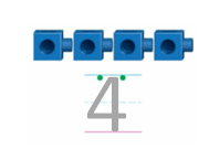 Big-Ideas-Math-Solutions-Grade-K-Chapter-1-Count and Write Numbers Numbers 0 to 5-1.4-2
