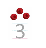 Big-Ideas-Math-Solutions-Grade-K-Chapter-1-Count and Write Numbers Numbers 0 to 5-1.4-5