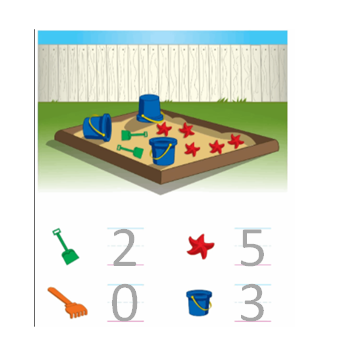 Big-Ideas-Math-Solutions-Grade-K-Chapter-1-Count and Write Numbers Numbers 0 to 5-1.7-6