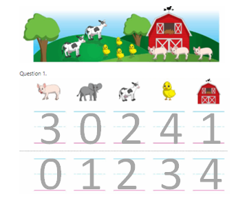 Big-Ideas-Math-Solutions-Grade-K-Chapter-1-Count and Write Numbers Numbers 0 to 5-1.8-17