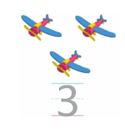 Big-Ideas-Math-Solutions-Grade-K-Chapter-1-Count and Write Numbers Numbers 0 to 5-1.8-27