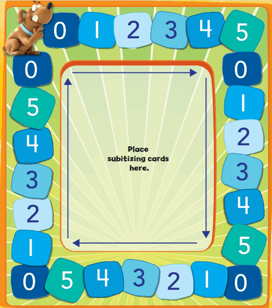 Big Ideas Math Solutions Grade K Chapter 1 Count and Write Numbers Numbers 0 to 5 131