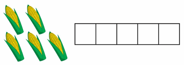 Big Ideas Math Solutions Grade K Chapter 1 Count and Write Numbers Numbers 0 to 5 140
