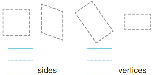 Big Ideas Math Solutions Grade K Chapter 11 Identify Two-Dimensional Shapes 11.3 11