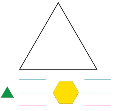 Big Ideas Math Solutions Grade K Chapter 11 Identify Two-Dimensional Shapes 11.6 8