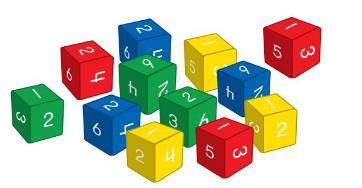 Big Ideas Math Solutions Grade K Chapter 12 Identify Three-Dimensional Shapes 12.3 9