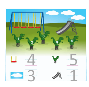 Big-Ideas-Math-Solutions-Grade-K-Chapter-2-Compare Numbers 0 to 5-2-1