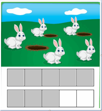 Big-Ideas-Math-Solutions-Grade-K-Chapter-2-Compare Numbers 0 to 5-2.3-1