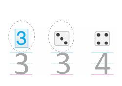 Big-Ideas-Math-Solutions-Grade-K-Chapter-2-Compare Numbers 0 to 5-2.5-15